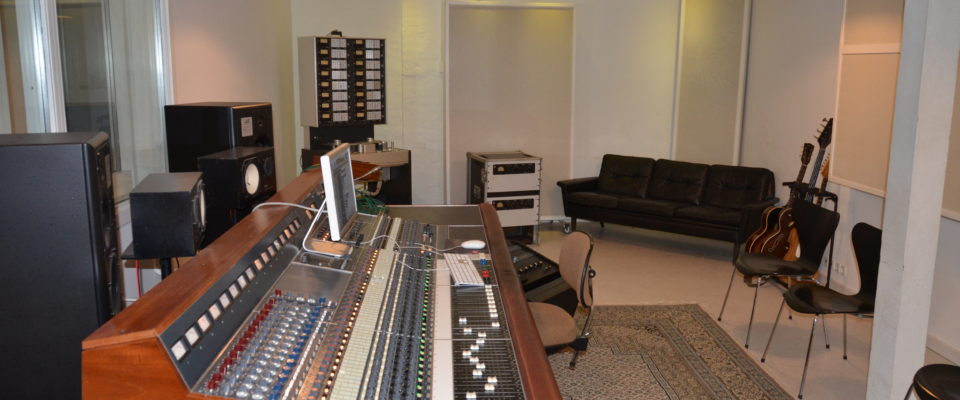 We help find the right studio for your budget and needs
