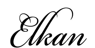 Elkan Music logo